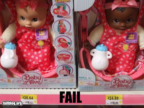 fail-owned-doll-pricing-fail